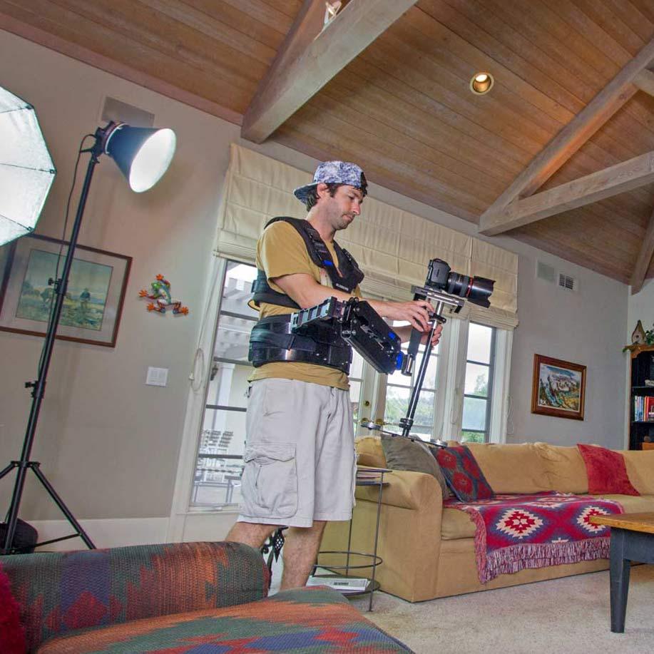 Home Photography in Santa Barbara for Realtors