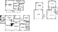 real estate floorplan, floor plans,