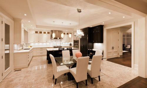 luxury real estate listing photography