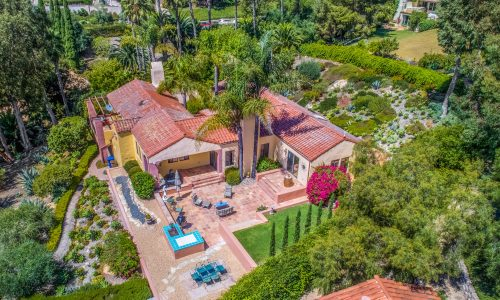 drone photography santa barbara real estate