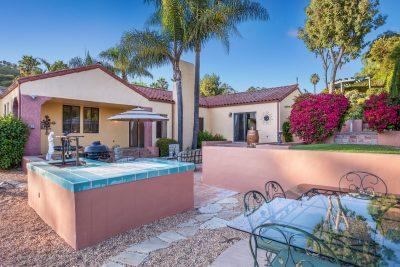 montecito california real estate photography